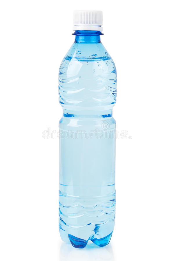 Download Bottle Of Water Royalty Free Stock Photos - Image: 23559788