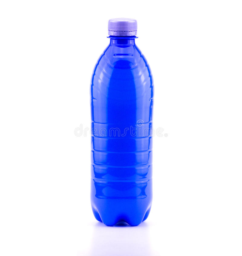 Download Bottle of water stock photo. Image of isolate, closed - 24472280