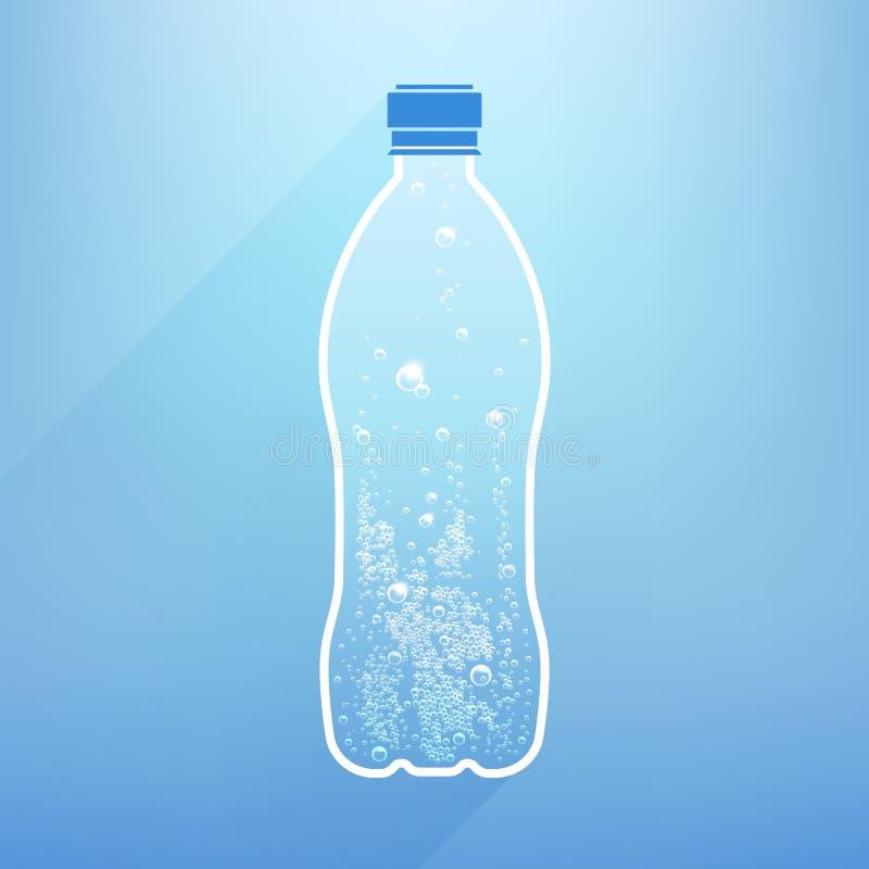 Free Bottle Water Royalty Free Stock Photos - 58620178