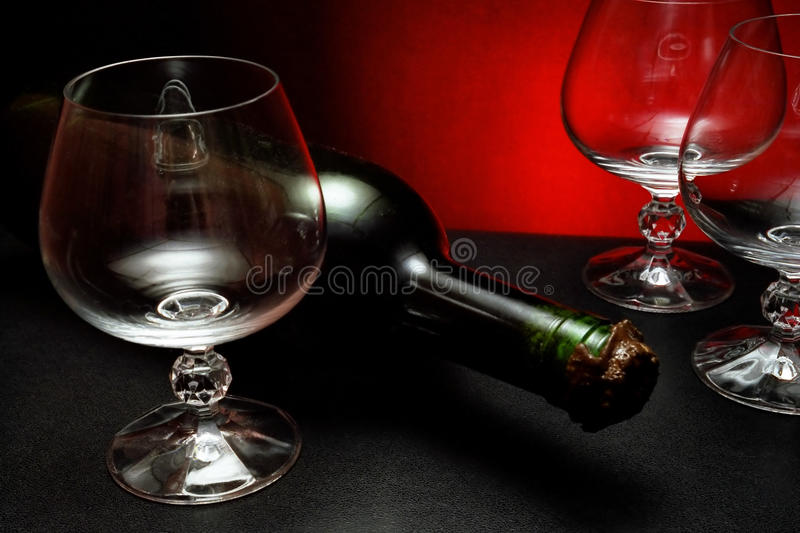 Download Bottle of wine stock image. Image of race, flavour, drink - 10843719