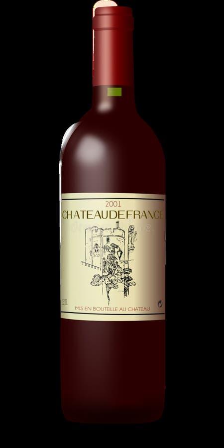 Bottle, Wine Bottle, Wine, Glass Bottle Free Public Domain Cc0 Image