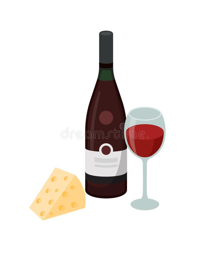 Red Wine Rosxe9 Wine glass , Cheese transparent background PNG clipart    HiClipart