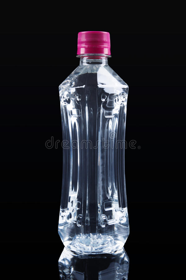 Download Bottled water stock image. Image of pink, container, fresh - 17364141