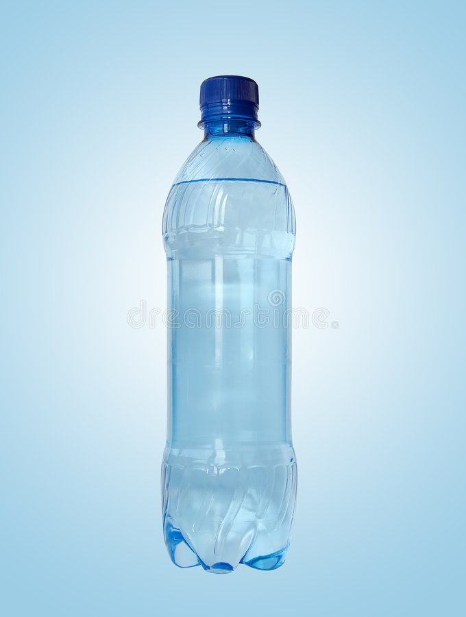 Free Bottled Water Stock Images - 4861014