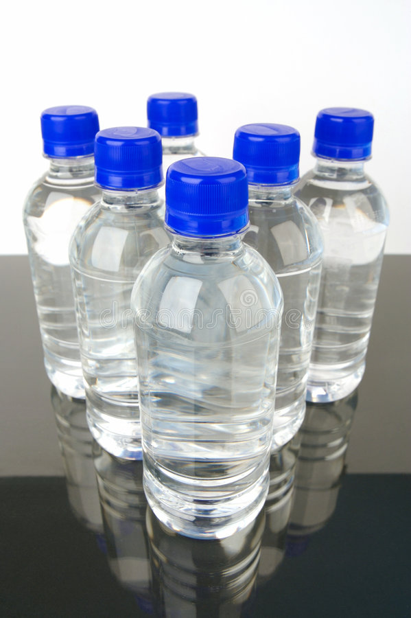 Download Bottled Water stock image. Image of clean, water, spring - 4937115