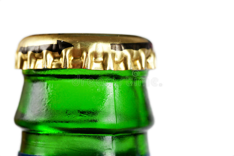 Download Bottleneck stock image. Image of isolated, crown, cold - 24759209