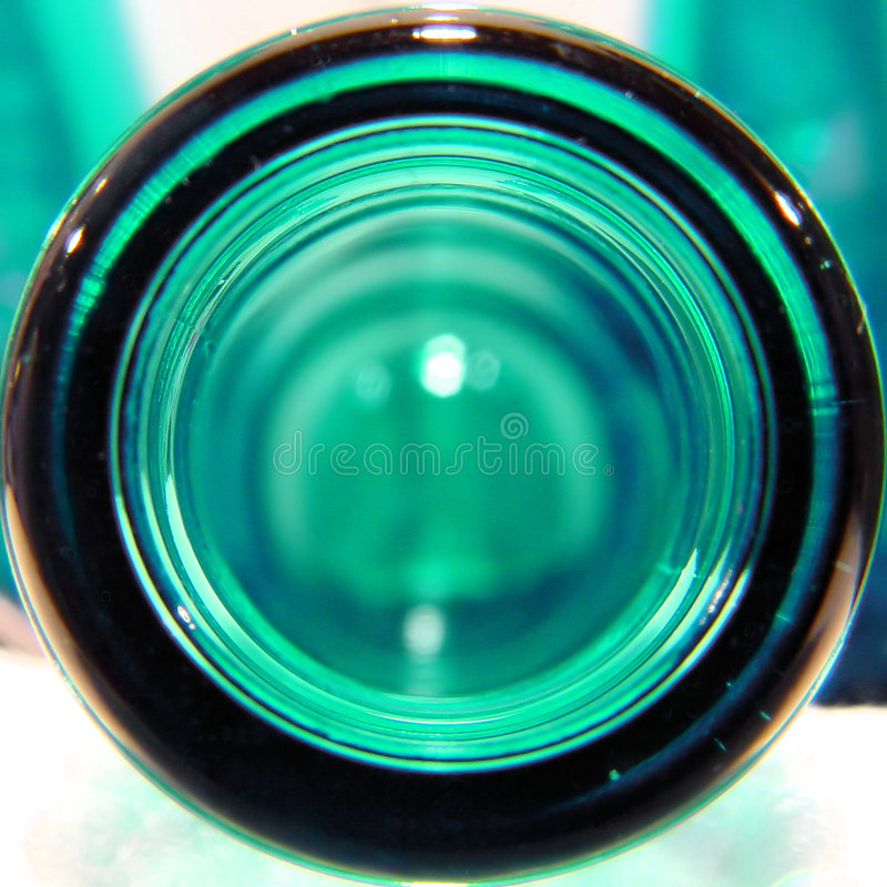 Download Bottleneck stock photo. Image of colourful, wine, empty - 463186