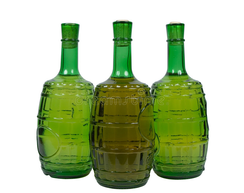Download Bottles stock image. Image of shape, traditional, drinking - 1737353