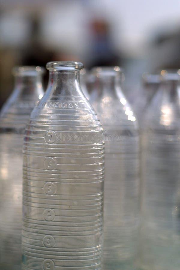 Download Bottles stock photo. Image of antique, bottle, glass, milk - 2080746