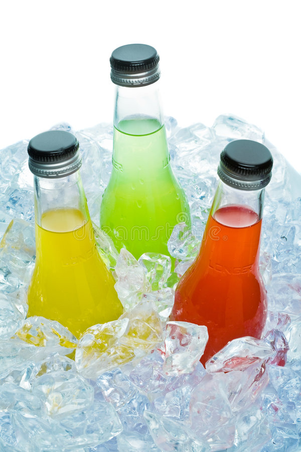 Free Bottles Stock Photo - 3532790