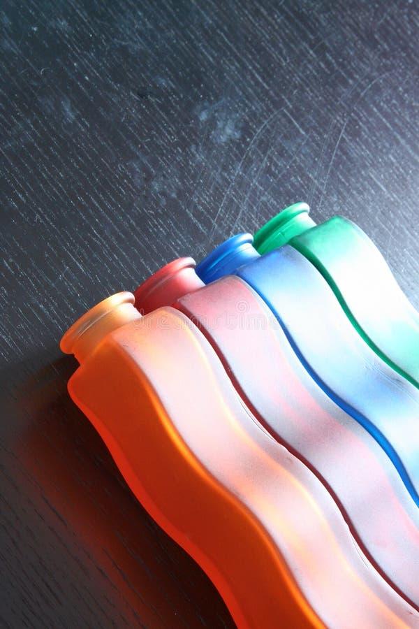 Download Bottles stock photo. Image of green, glasses, conform - 4392588