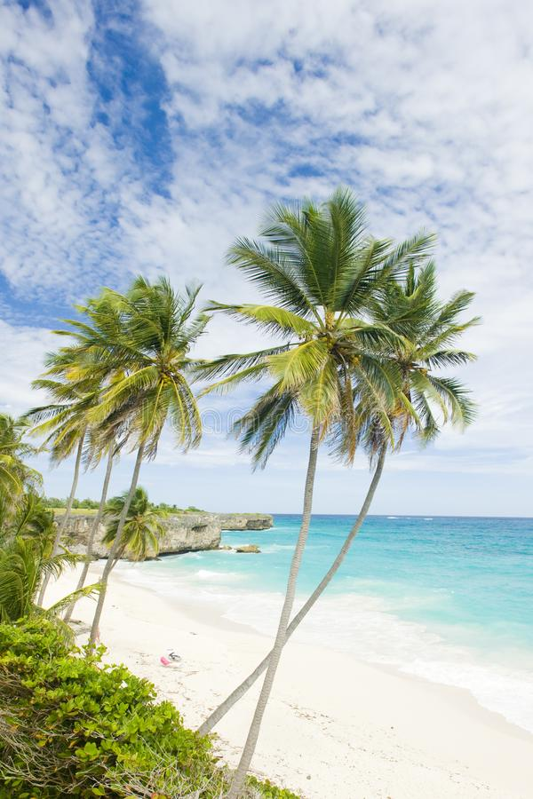 Bottom Bay, Barbados, Caribbean. Outdoor, outdoors, outside, exterior, exteriors, america, central, greater, antilles, lesser, west, indies, windward, islands stock photography