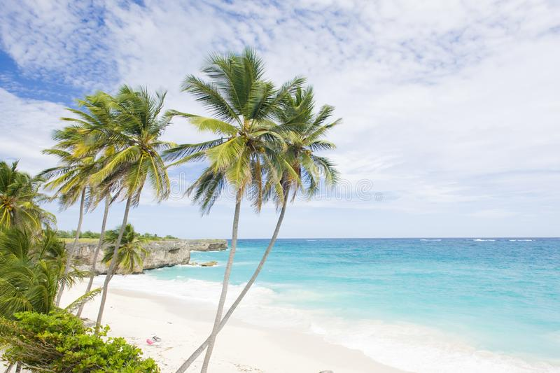 Bottom Bay, Barbados, Caribbean. Outdoor, outdoors, outside, exterior, exteriors, america, central, greater, antilles, lesser, west, indies, windward, islands royalty free stock image