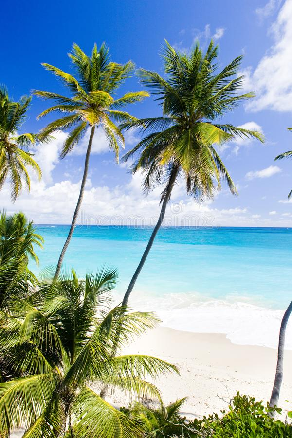 Bottom Bay, Barbados, Caribbean. Outdoor, outdoors, outside, exterior, exteriors, america, central, greater, antilles, lesser, west, indies, windward, islands royalty free stock photo