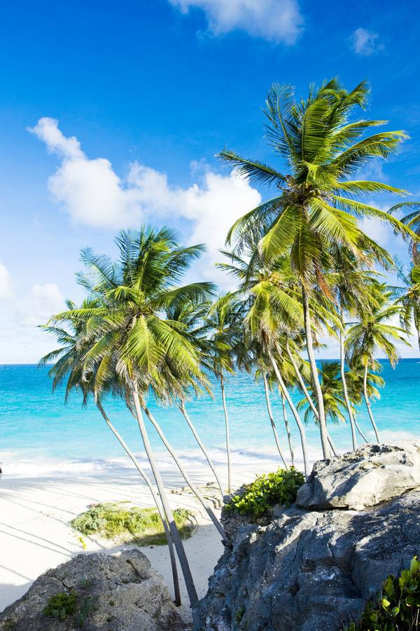 Bottom Bay, Barbados, Caribbean. Outdoor, outdoors, outside, exterior, exteriors, america, central, greater, antilles, lesser, west, indies, windward, islands stock image
