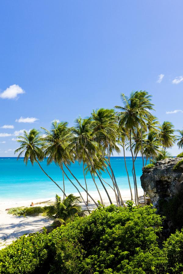 Bottom Bay, Barbados, Caribbean. Outdoor, outdoors, outside, exterior, exteriors, america, central, greater, antilles, lesser, west, indies, windward, islands royalty free stock images