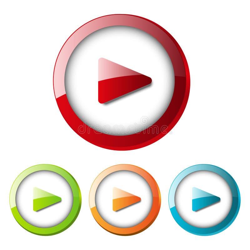 Bottone del gioco