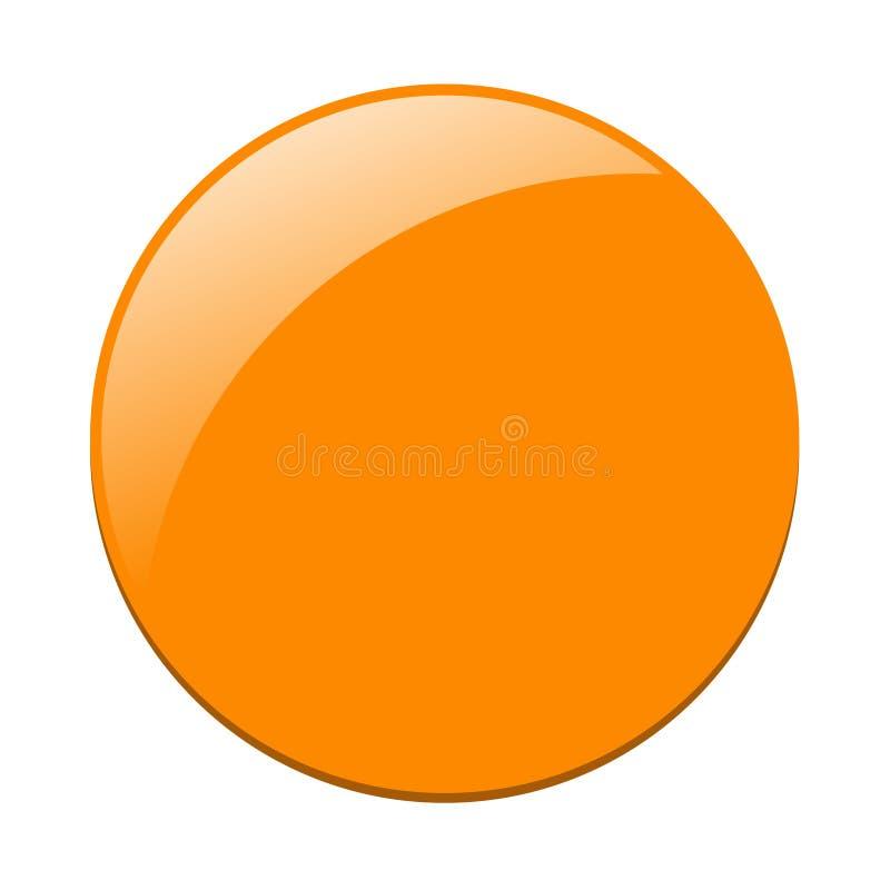 Bottone di web fotografie stock libere da diritti