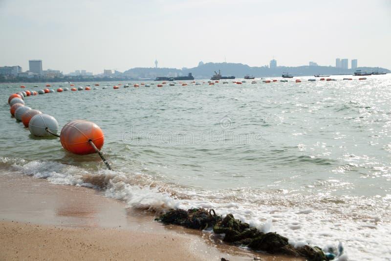 Bouée de flottement. photos libres de droits