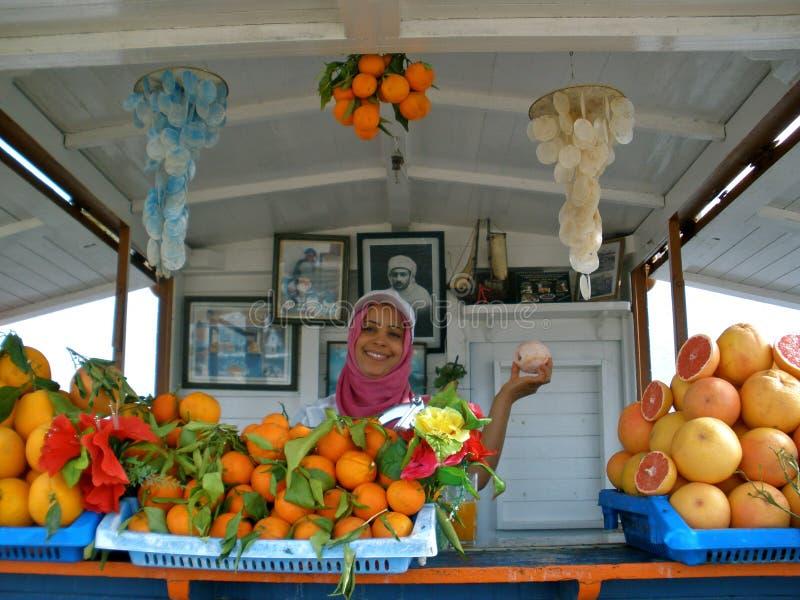Bouchra The Queen Of Orange Juice Free Public Domain Cc0 Image