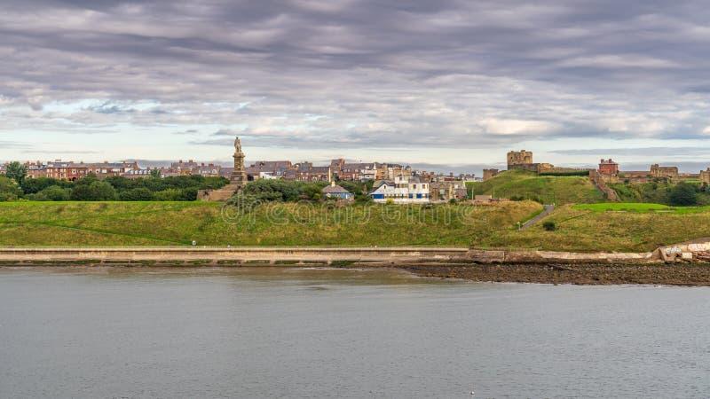 Boucliers, Tyne and Wear du nord, Angleterre, R-U photos libres de droits