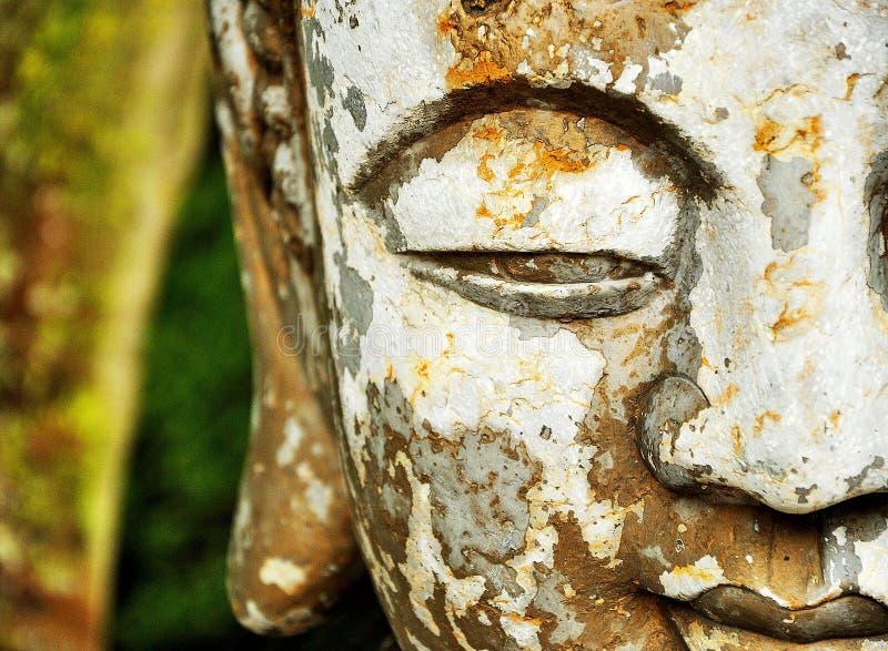 Bouddha image stock