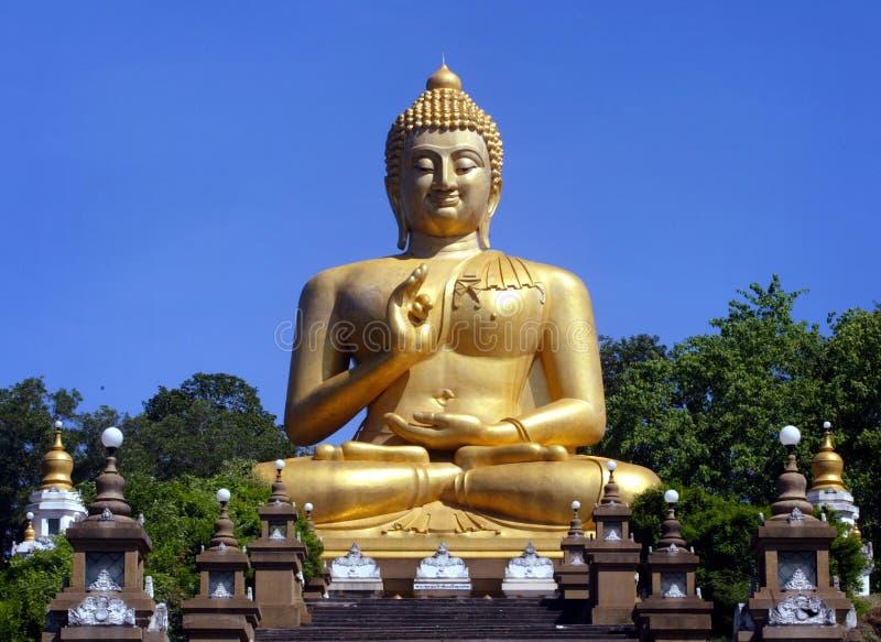 Download Bouddha photo stock. Image du géant, bouddhisme, oriental - 744228