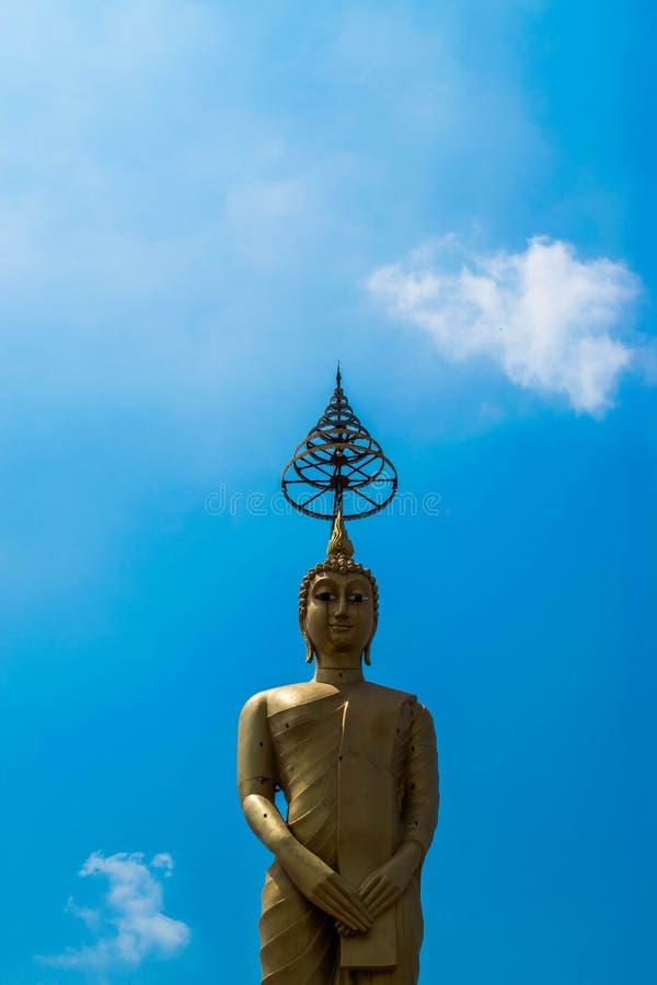 Bouddha en Thaïlande images stock