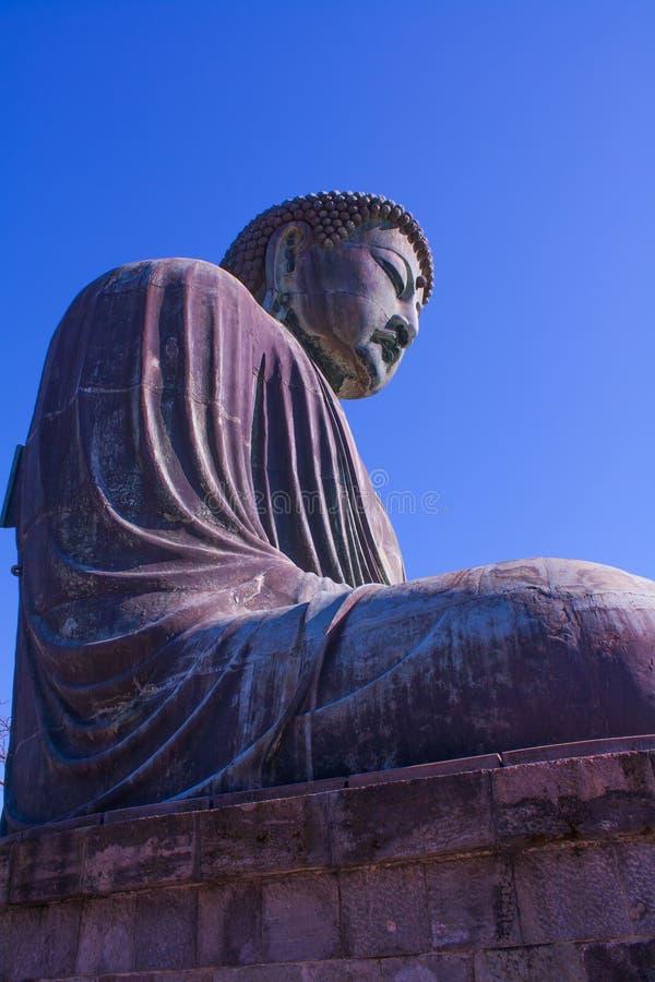 Download Bouddha Grand De Kamakura (Daibutsu) Image stock - Image du course, grand: 45366313