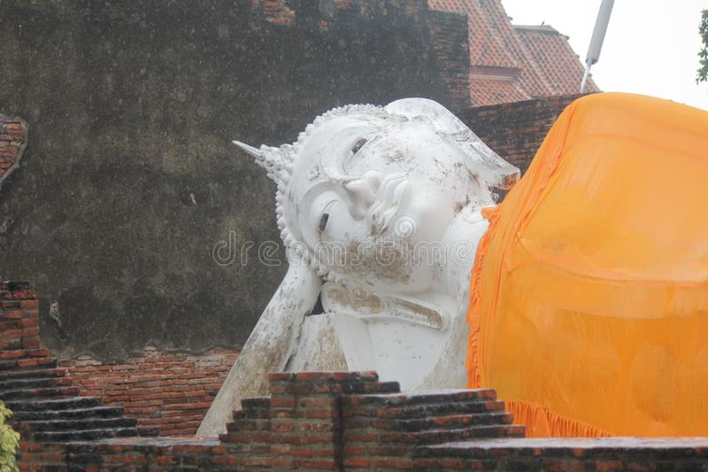 Bouddha ou Buddhahead photos stock