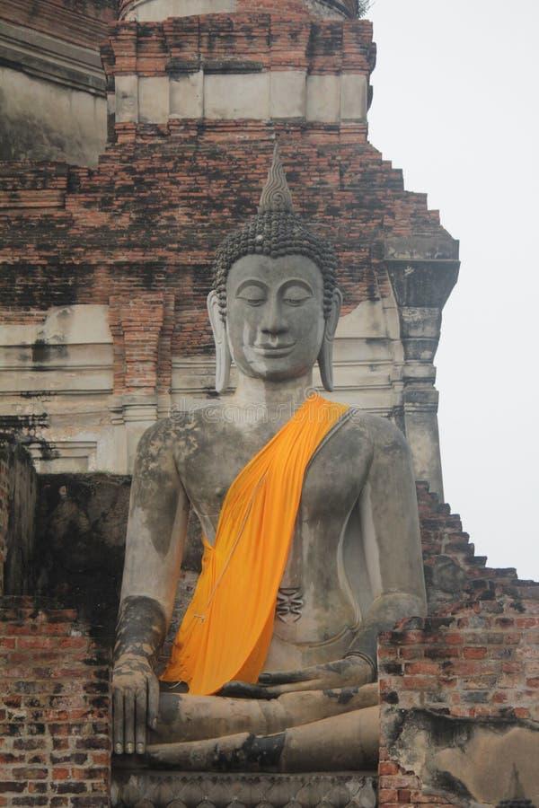 Bouddha ou Buddhahead photo libre de droits