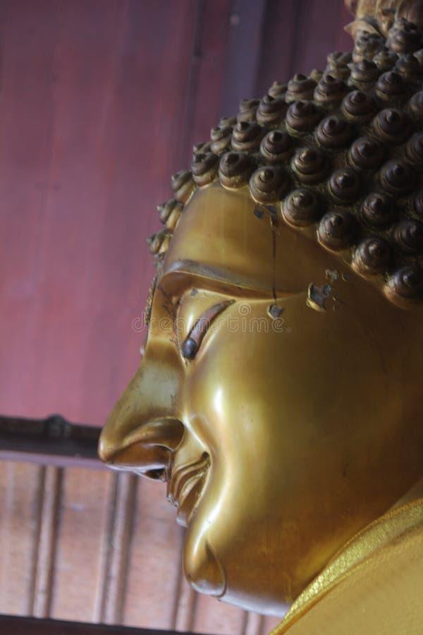 Bouddha ou Buddhahead photo stock