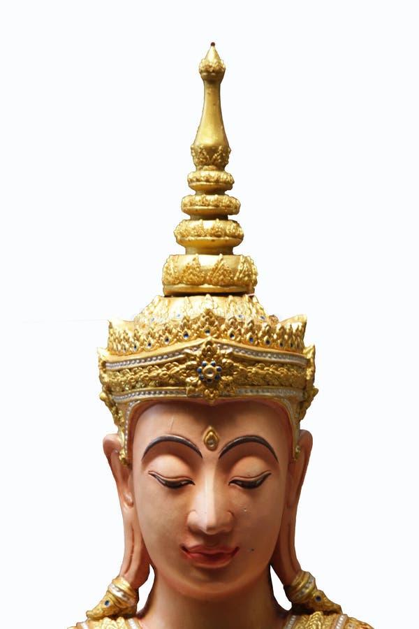 Bouddha ou Buddhahead photos libres de droits