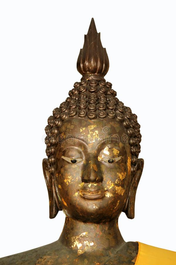 Bouddha ou Buddhahead photographie stock libre de droits