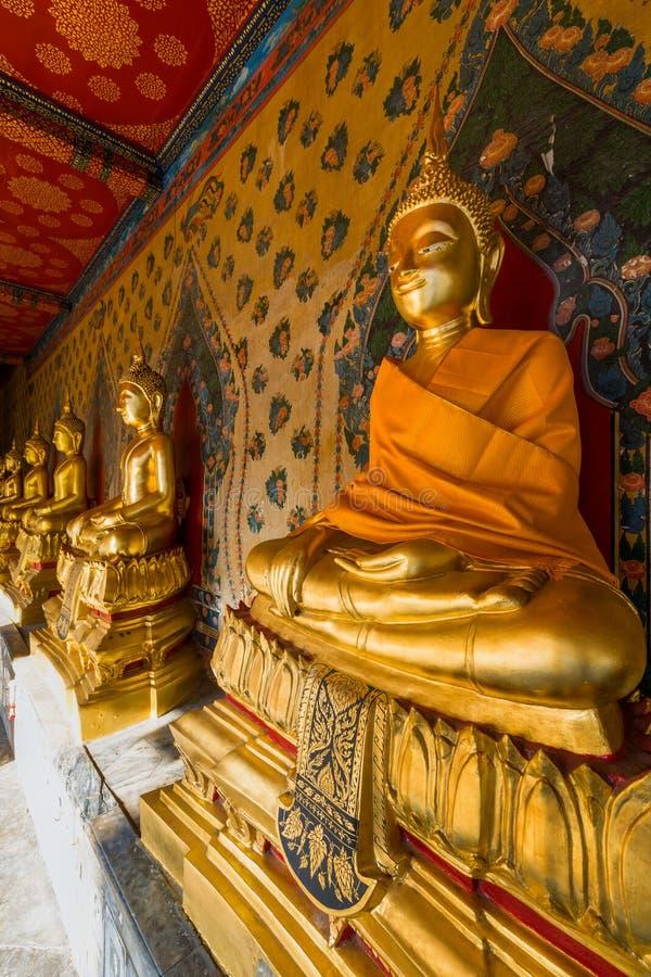 Bouddha, Thaïlande photos libres de droits
