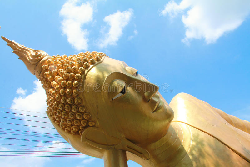 Bouddha Thaïlande photo stock