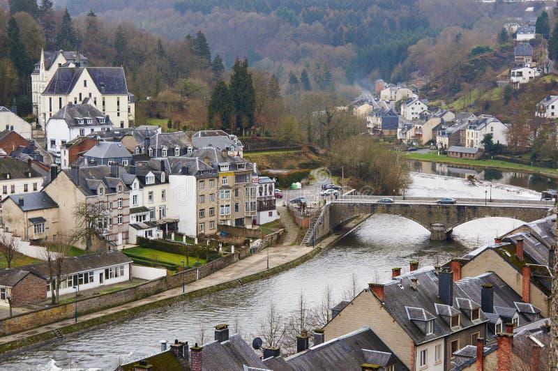 Bouillon Belgique photos stock