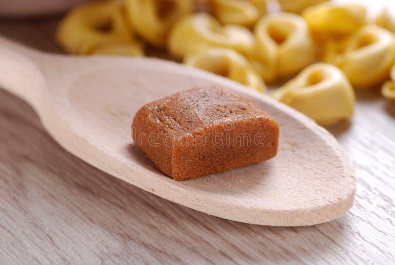 Download Bouillon Cube Stock Photo - Image: 26812410