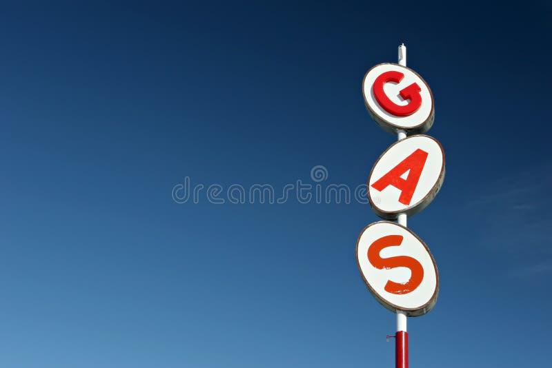 Bouillonnez le signe rétro photographie stock libre de droits