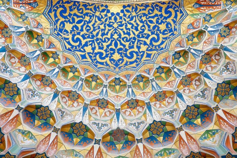 boukhara royalty-vrije stock afbeeldingen