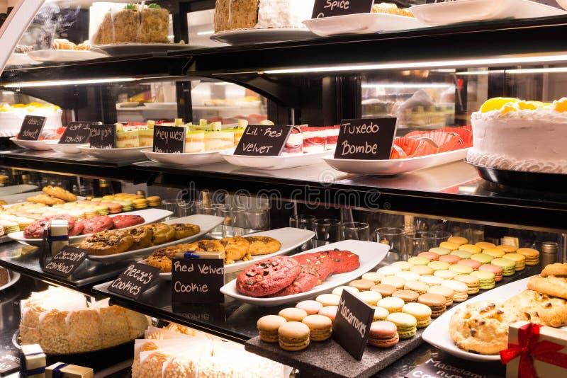 boulangerie photographie stock libre de droits
