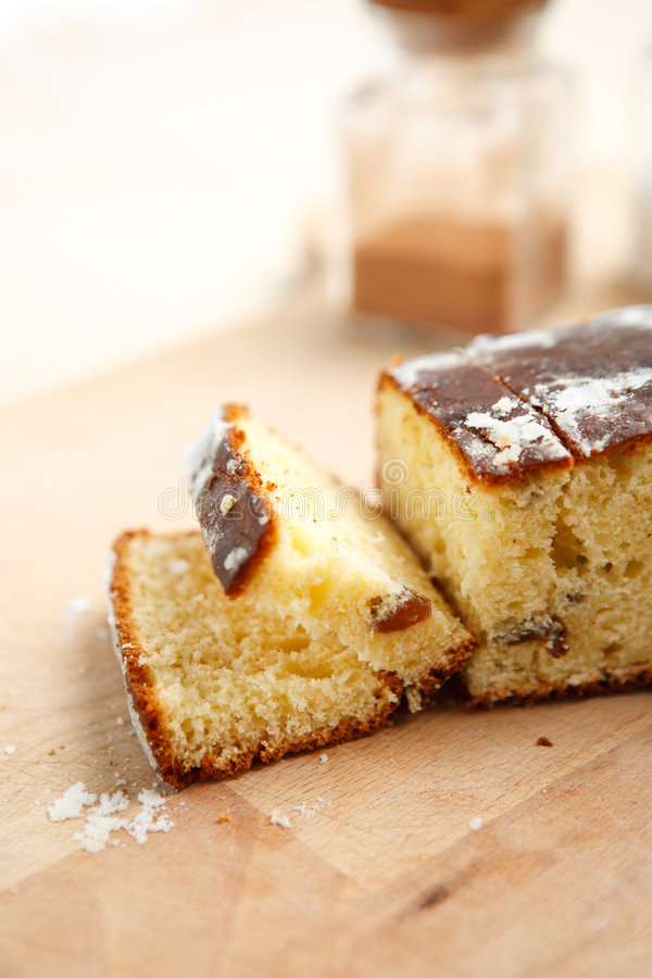 Boulangerie photo stock