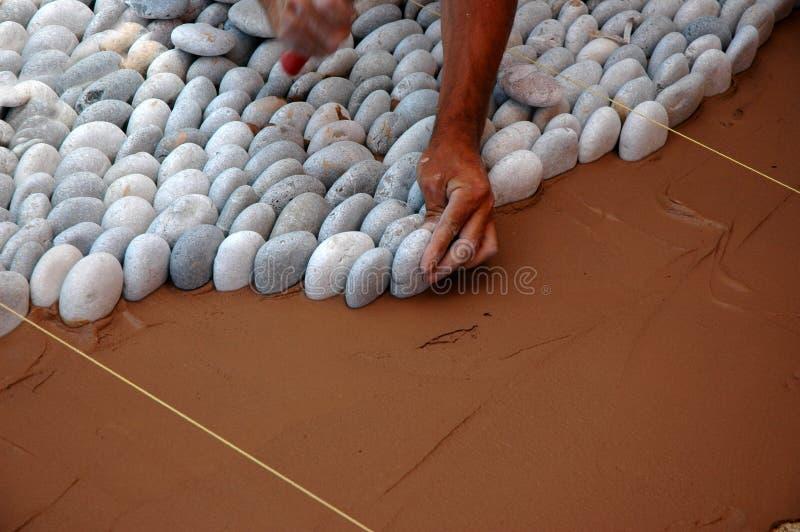 bouldering стоковые фото