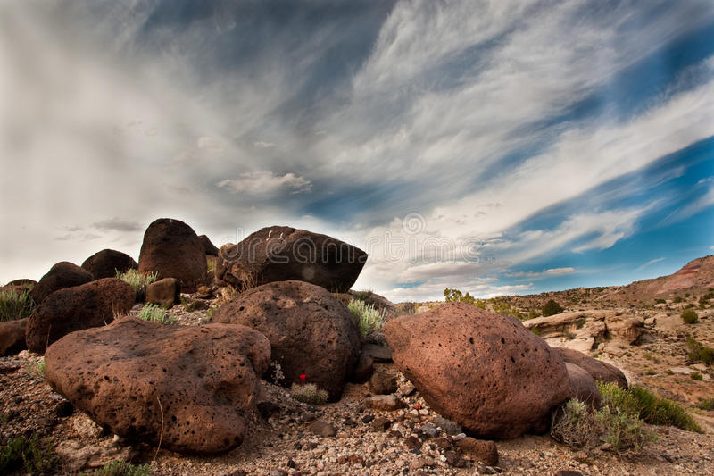 Download Boulders And Sky Stock Photos - Image: 14857863