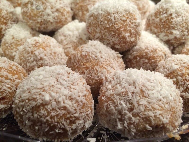 Boule de кокос стоковое фото