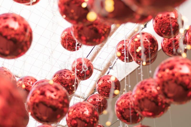 Boule de décoration pour le cerebrate image libre de droits