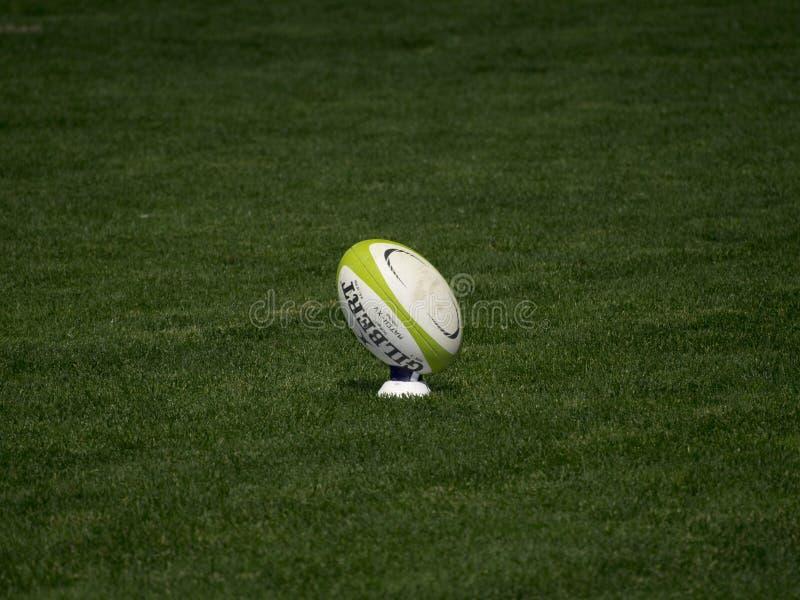 Boule de rugby de Gillbert photos libres de droits