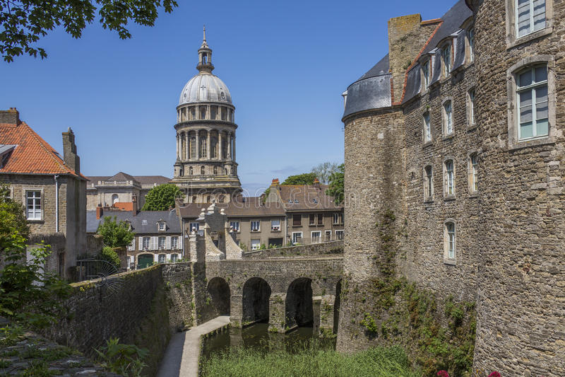 Download Boulogne - France Royalty Free Stock Images - Image: 26633259