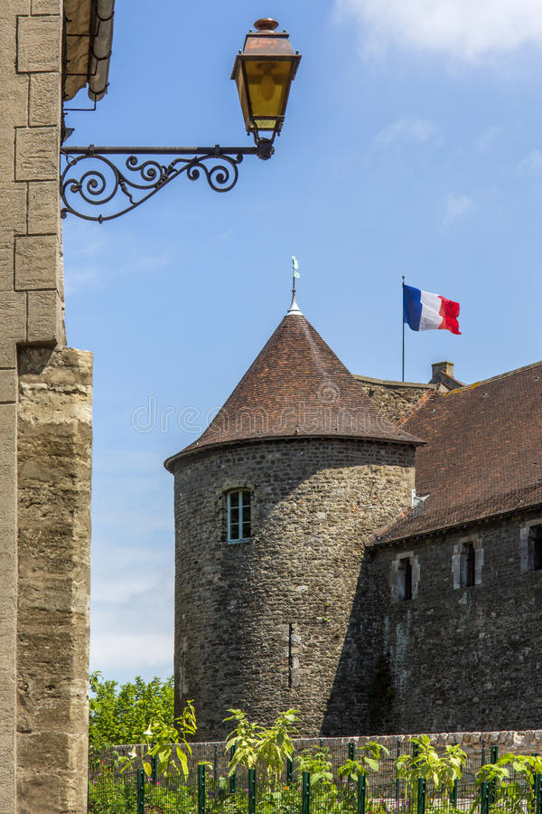 Download Boulogne-sur-Mer - France stock image. Image of french - 27033703