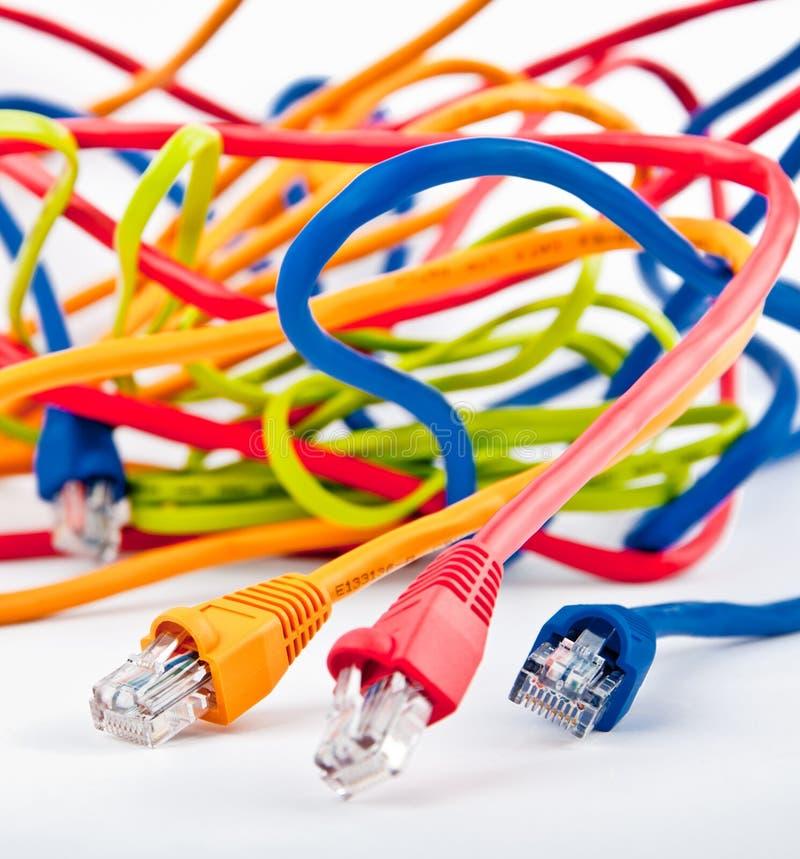 Bounch de cables
